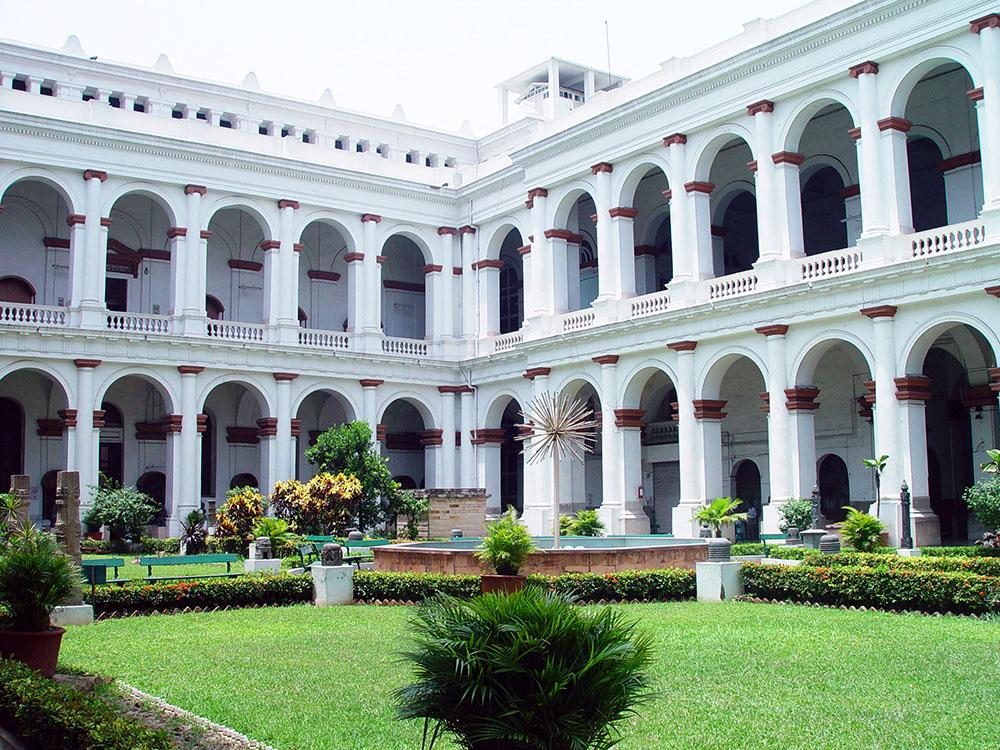 Jadu Ghar Indian Museum Kolkata