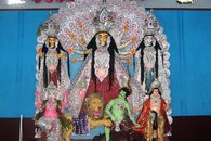 Chelidanga Adi Puja