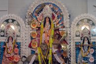 Town Puja