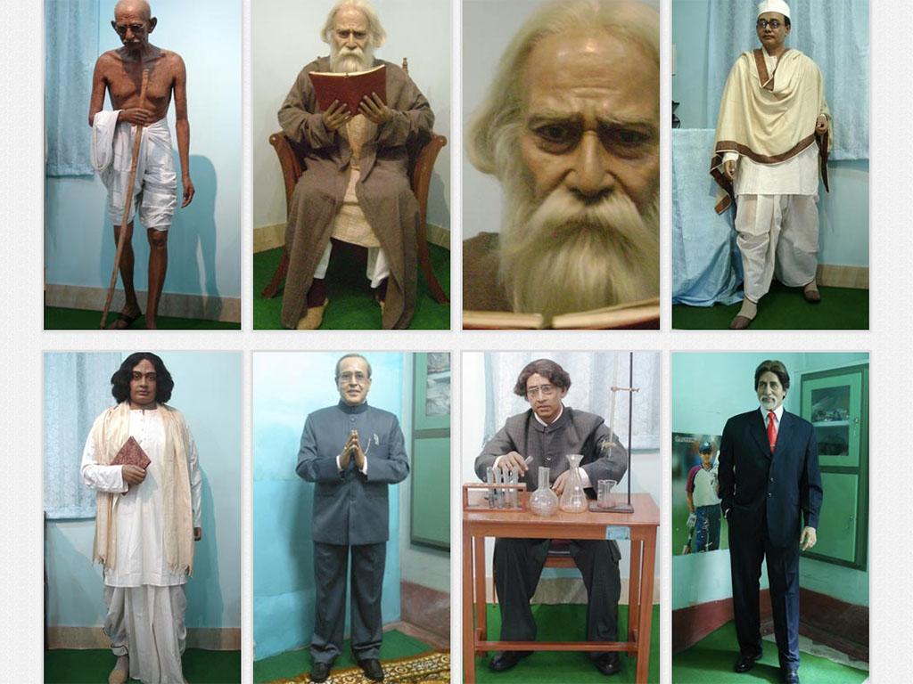 Wax Museum Kolkata